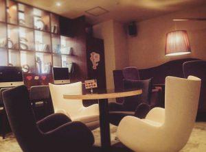 ノマドカフェ カフェ・アドレス