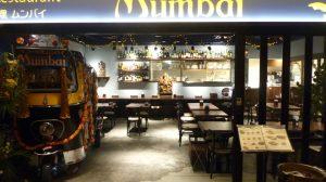 ノマドカフェ ムンバイ丸の内店