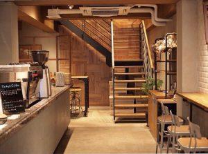 ノマドカフェ COFFEE VALLE