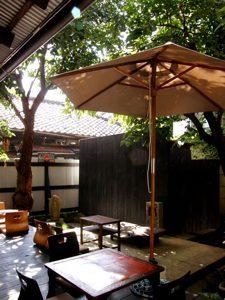 ノマドカフェ 農民カフェ