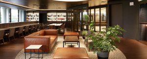 ノマドカフェ ビジネスエアポート東京