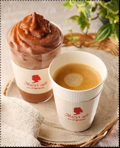 ノマドカフェ Mary's cafe