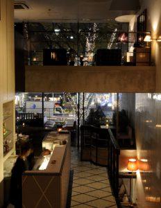 ノマドカフェ montoak