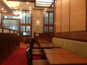ノマドカフェ 丸の内カフェ会